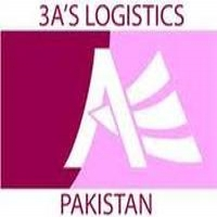 3A's Logistics Pakistan