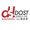 Dost Steels LImited