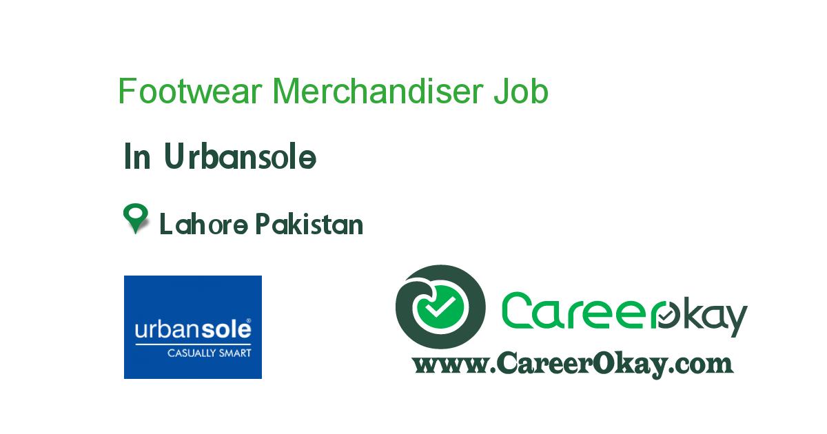 Footwear Merchandiser
