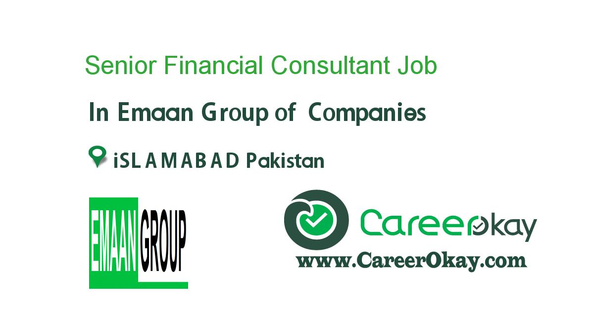 Finance Senior Manager jobs