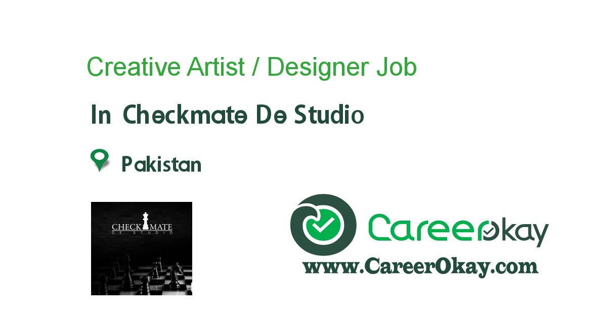 Creative Artist / Designer