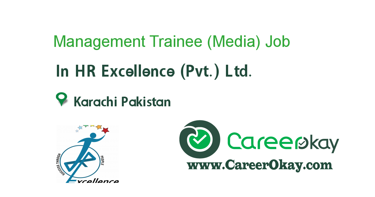 Management Trainee (Media)