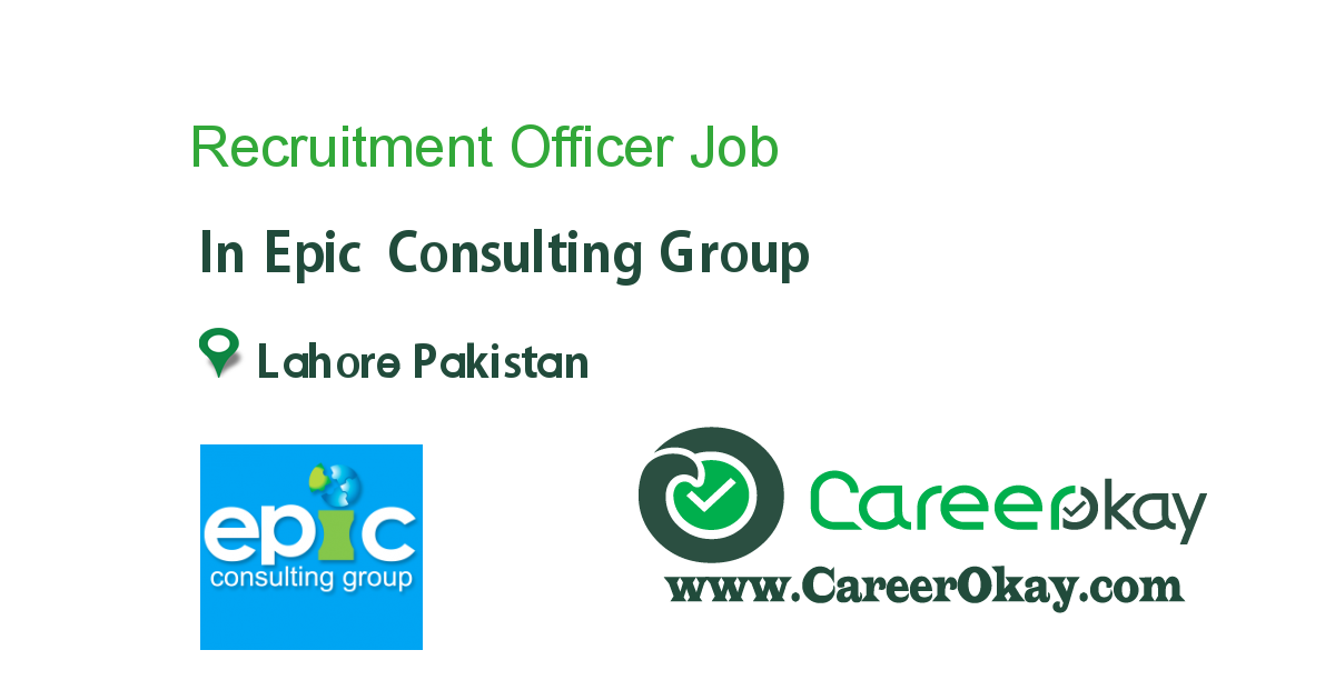 Recruitment Officer