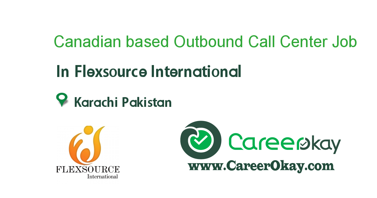 Call Center Agents for Canadian based Campaign Outbound