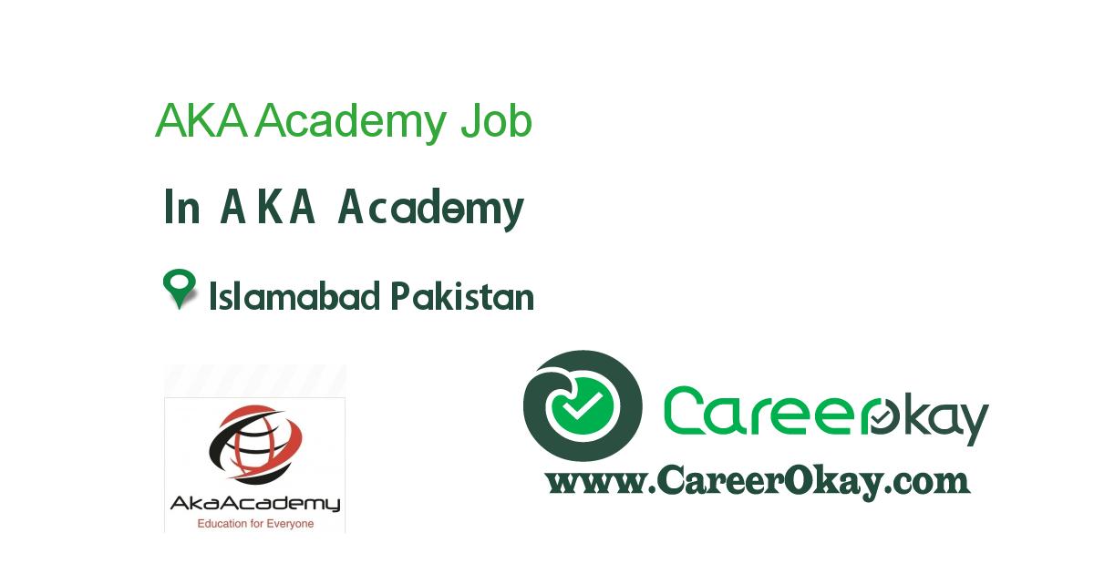 AKA Academy