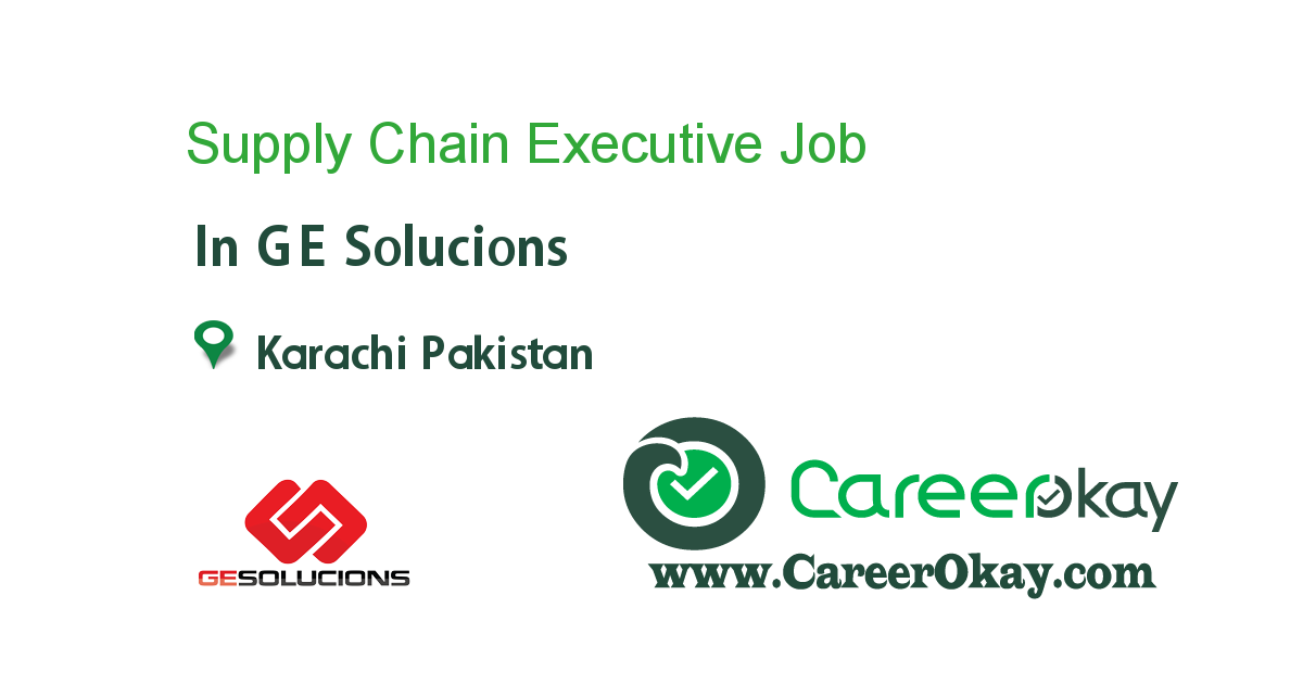 Supply Chain Executive