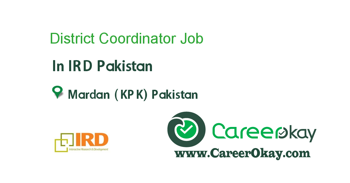 District Coordinator