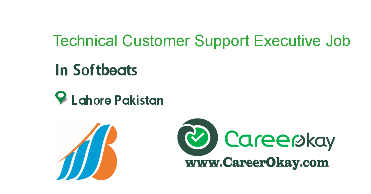 Technical Customer Support Executive