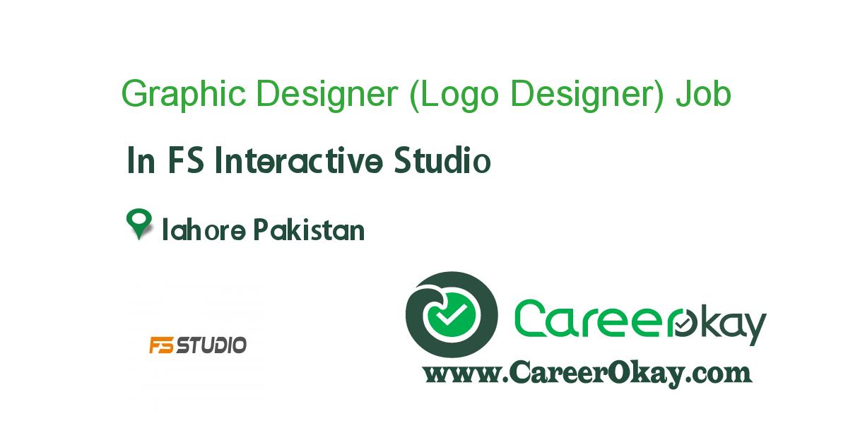 Graphic Designer (Logo Designer)
