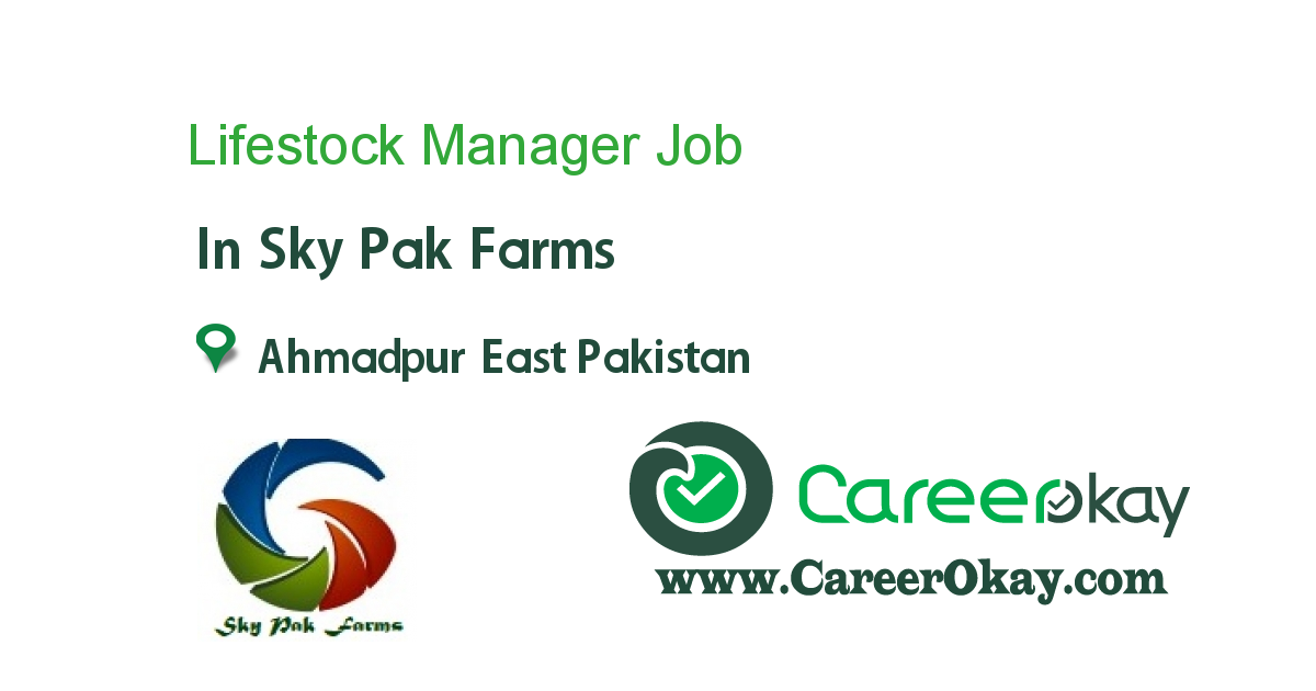 Lifestock Manager