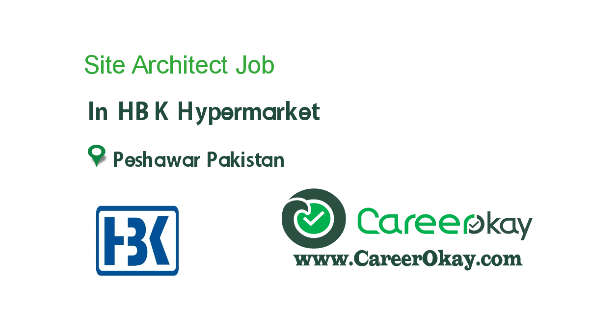 Site Architect