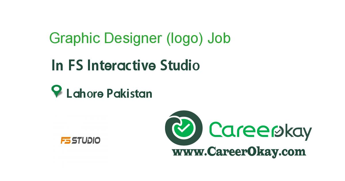 Graphic Designer (logo)