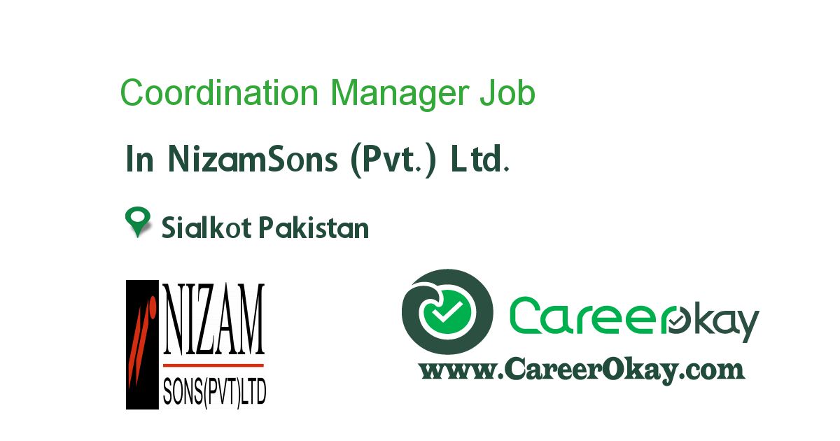 Coordination Manager