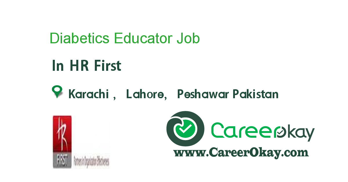 Diabetics Educator