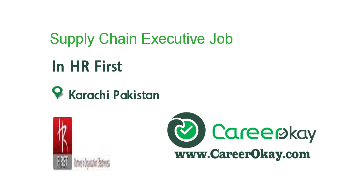 Supply Chain Executive