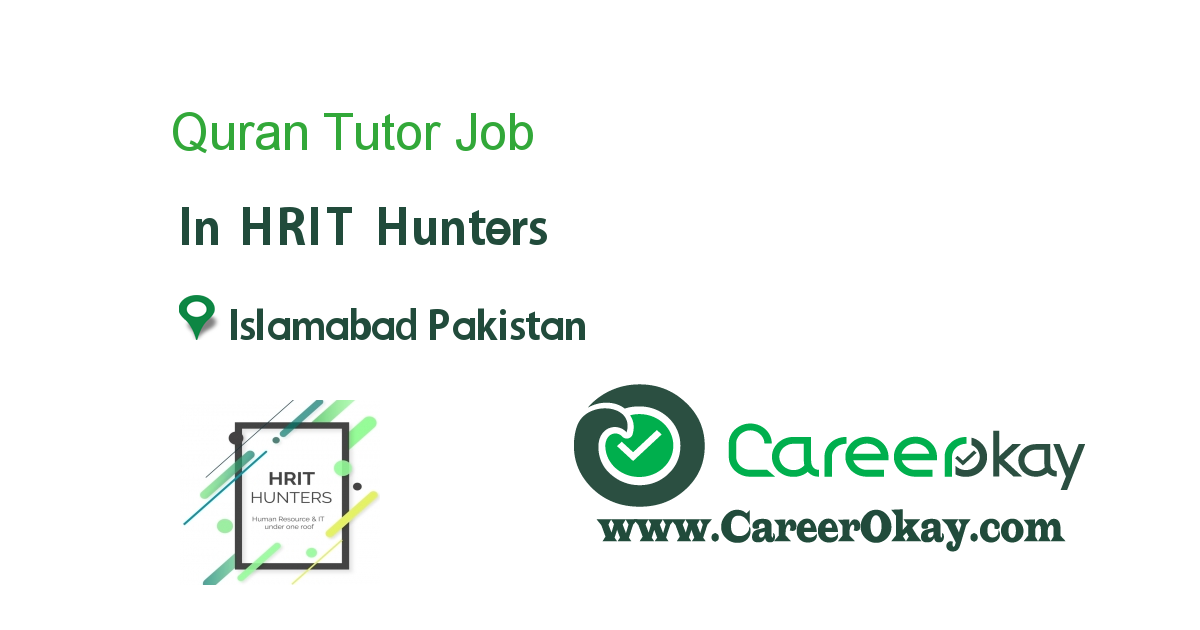 Quran Tutor (Night Shift)