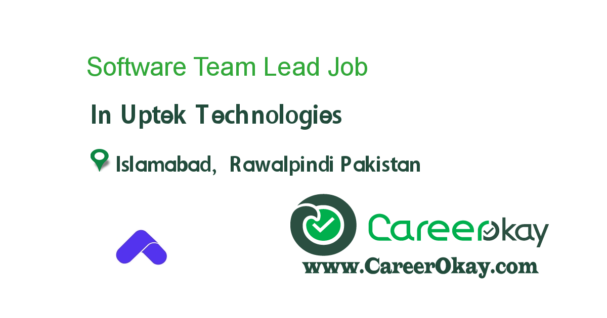 Software Team Lead