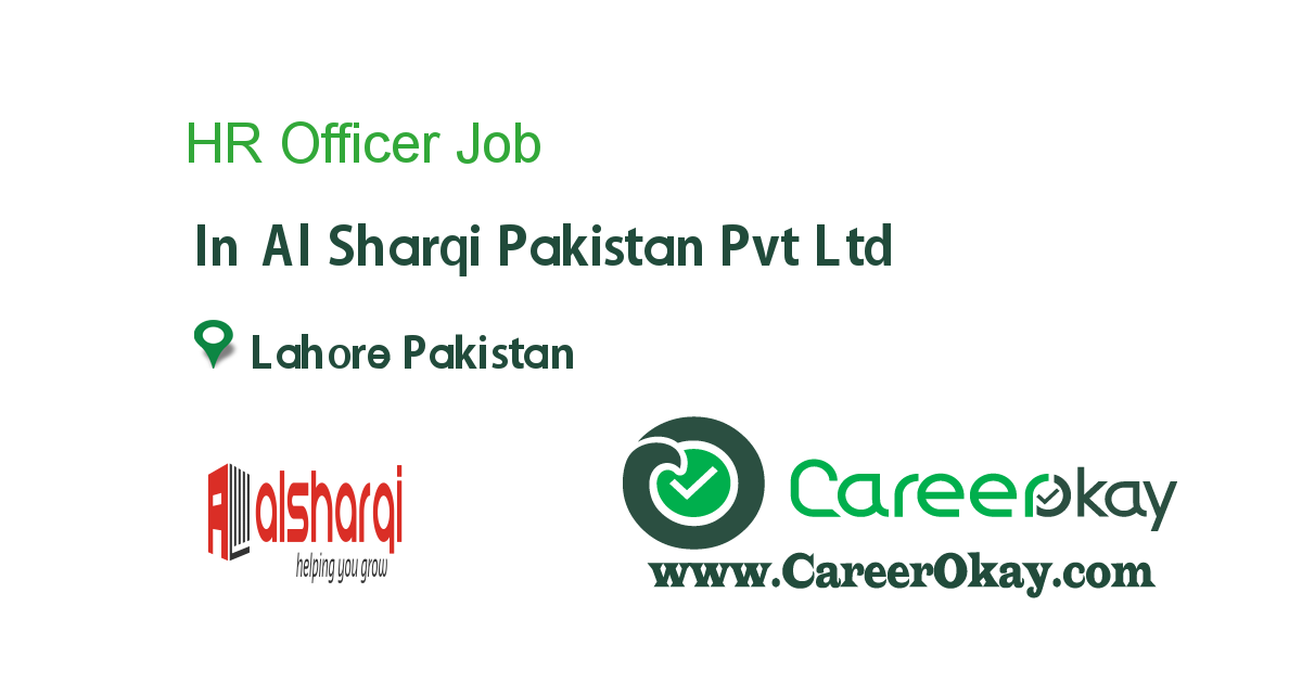 HR Officer