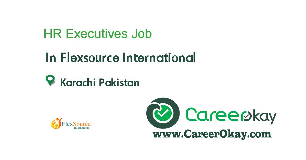 HR Executives