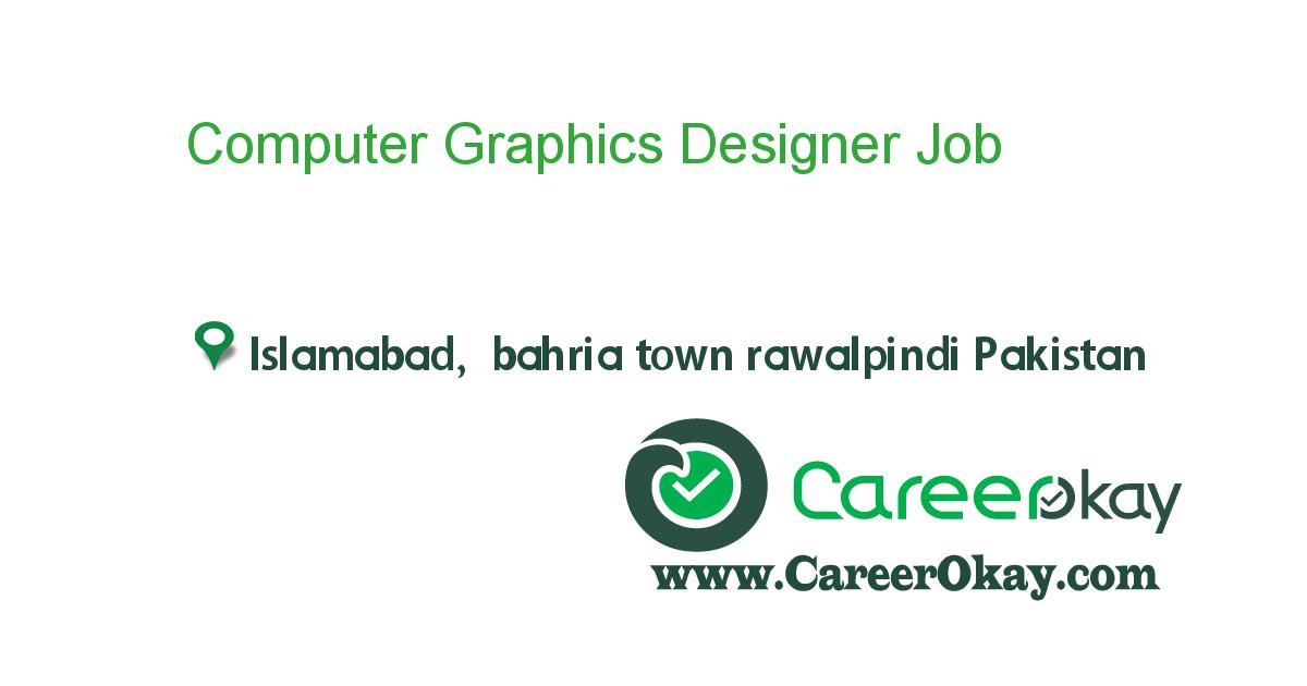 Computer Graphics Designer
